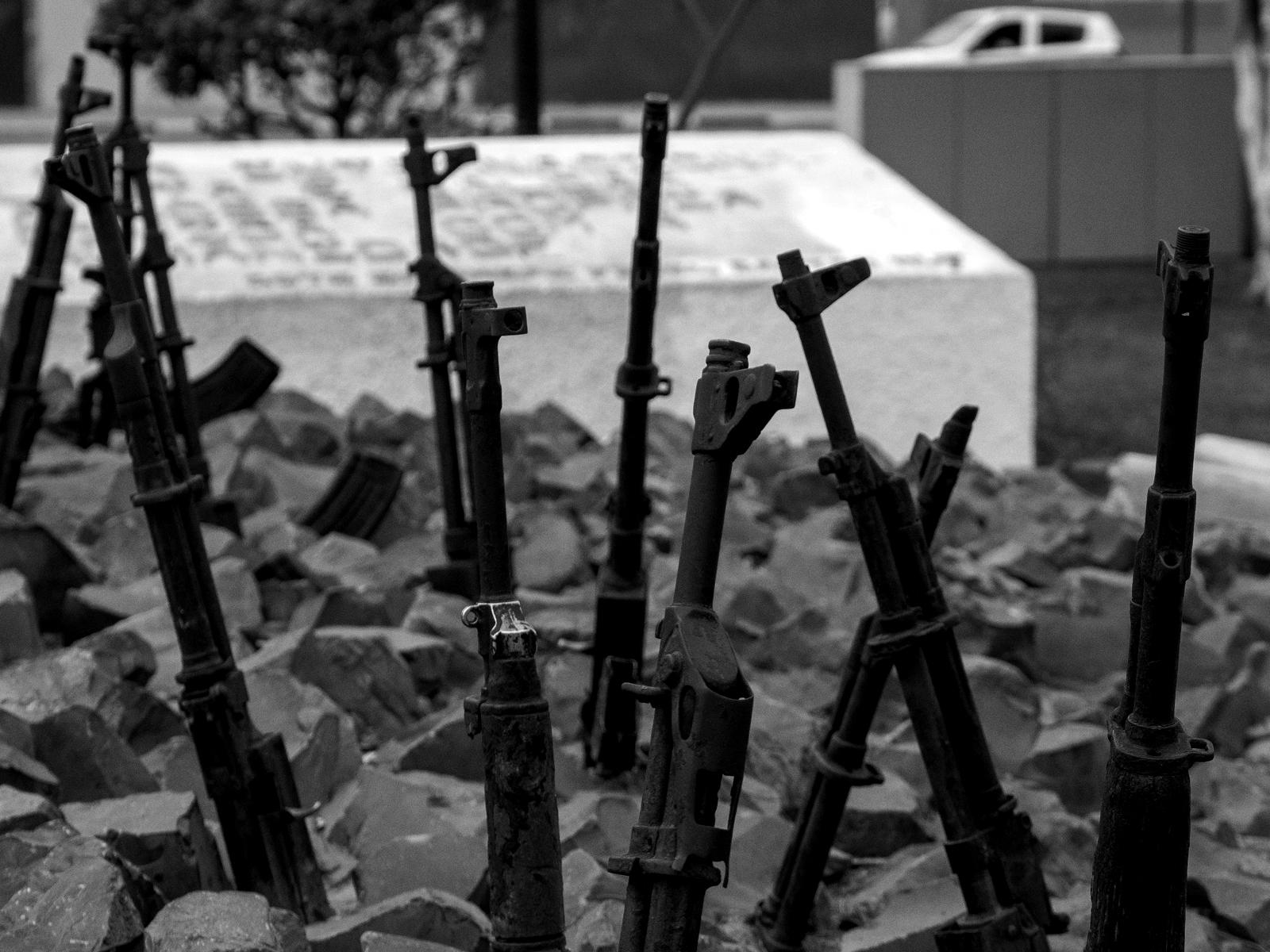 Guerra de Malanje: o dia mor