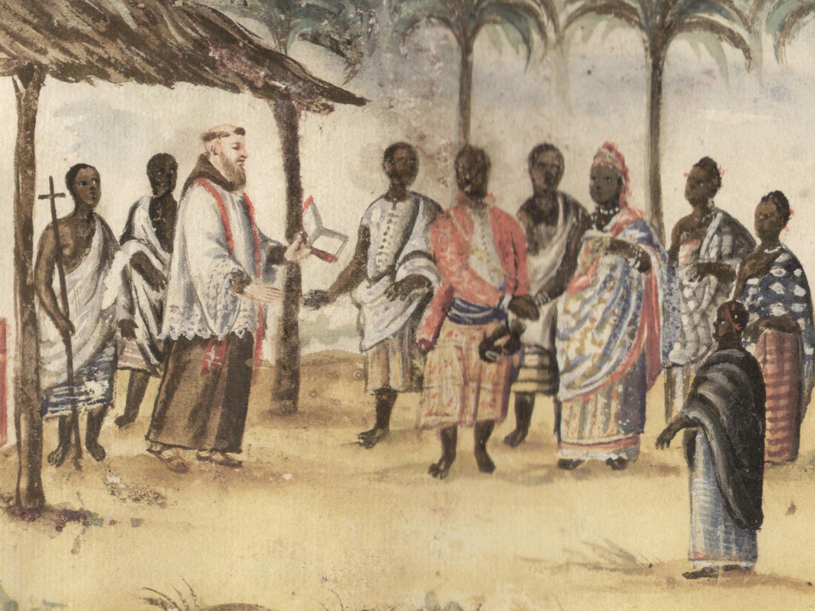 """""""História de Angola"""""""