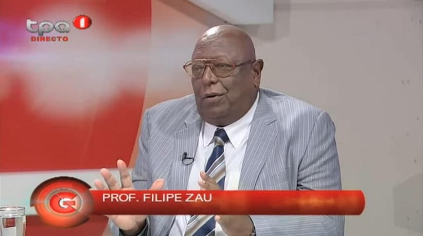 """""""O orçamento da educação (Angola) é o segundo pior de África, está ao nível do Sudão do Sul"""""""